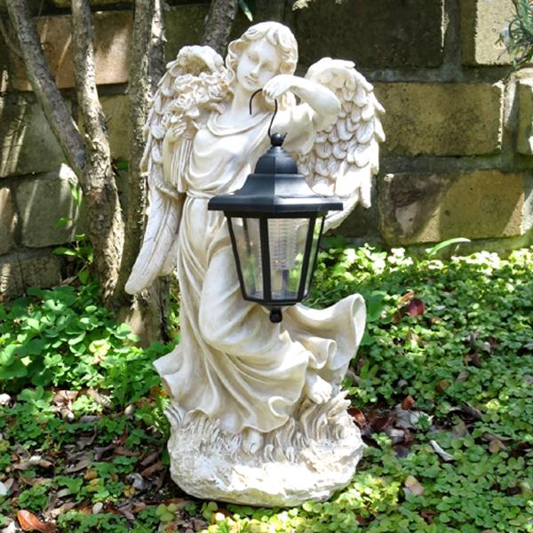 灯火の天使