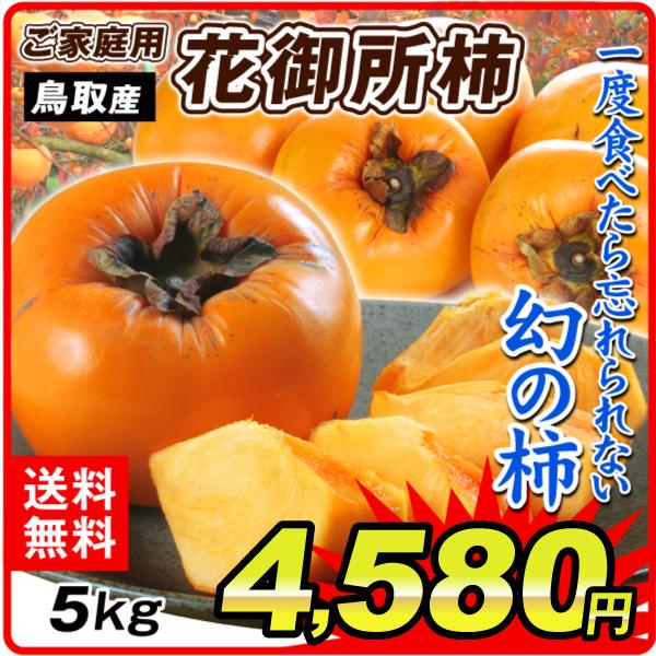 花御所柿5kg