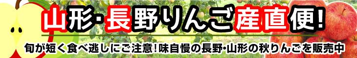 りんご山形長野産直