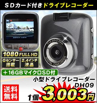 DH09SD付