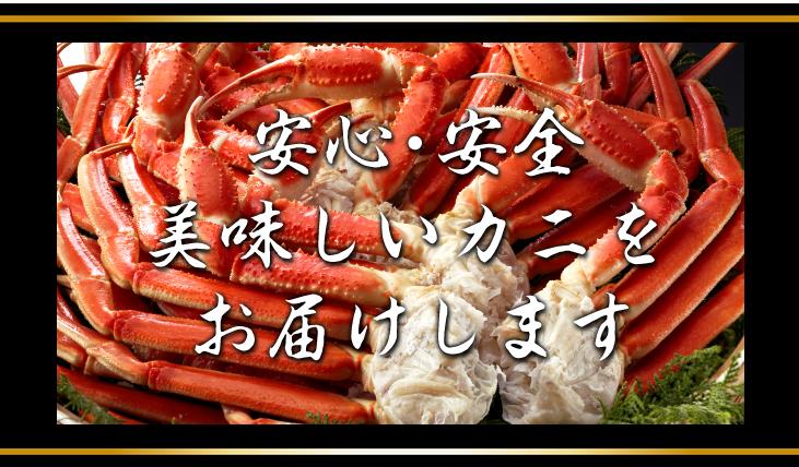 ずわい かに 蟹