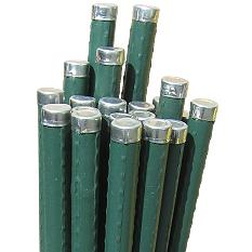法人イボ付鋼管製支柱